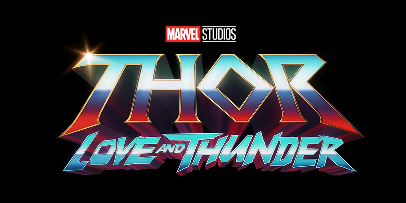 Thor Gets a Sporty New Look in Love and Thunder Set Photos
