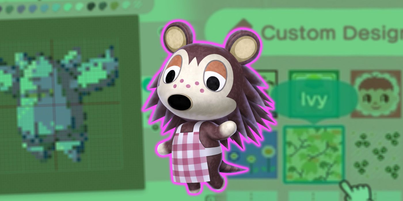 Animal Crossing: Where to Find the Best QR Codes & Custom Designs for New Horizons
