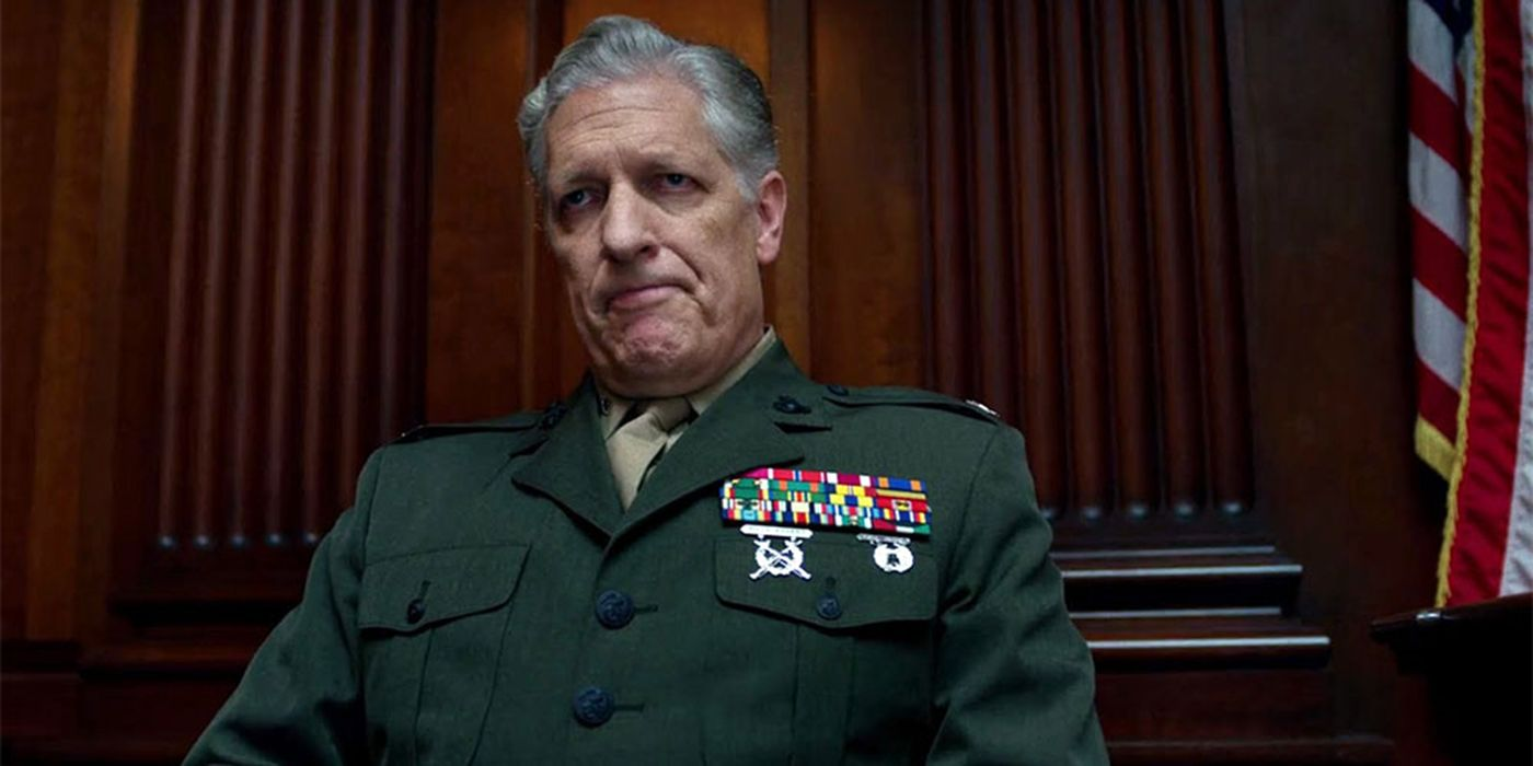 Dexter: Clancy Brown Joins the Revival in a Major Role