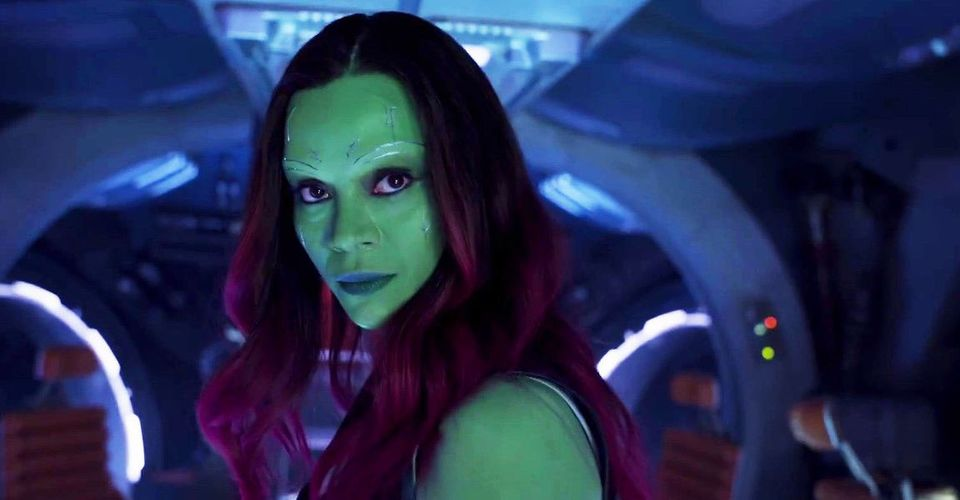 REPORT: What If? Episode Features Gamora Hunting an Avenger   CBR