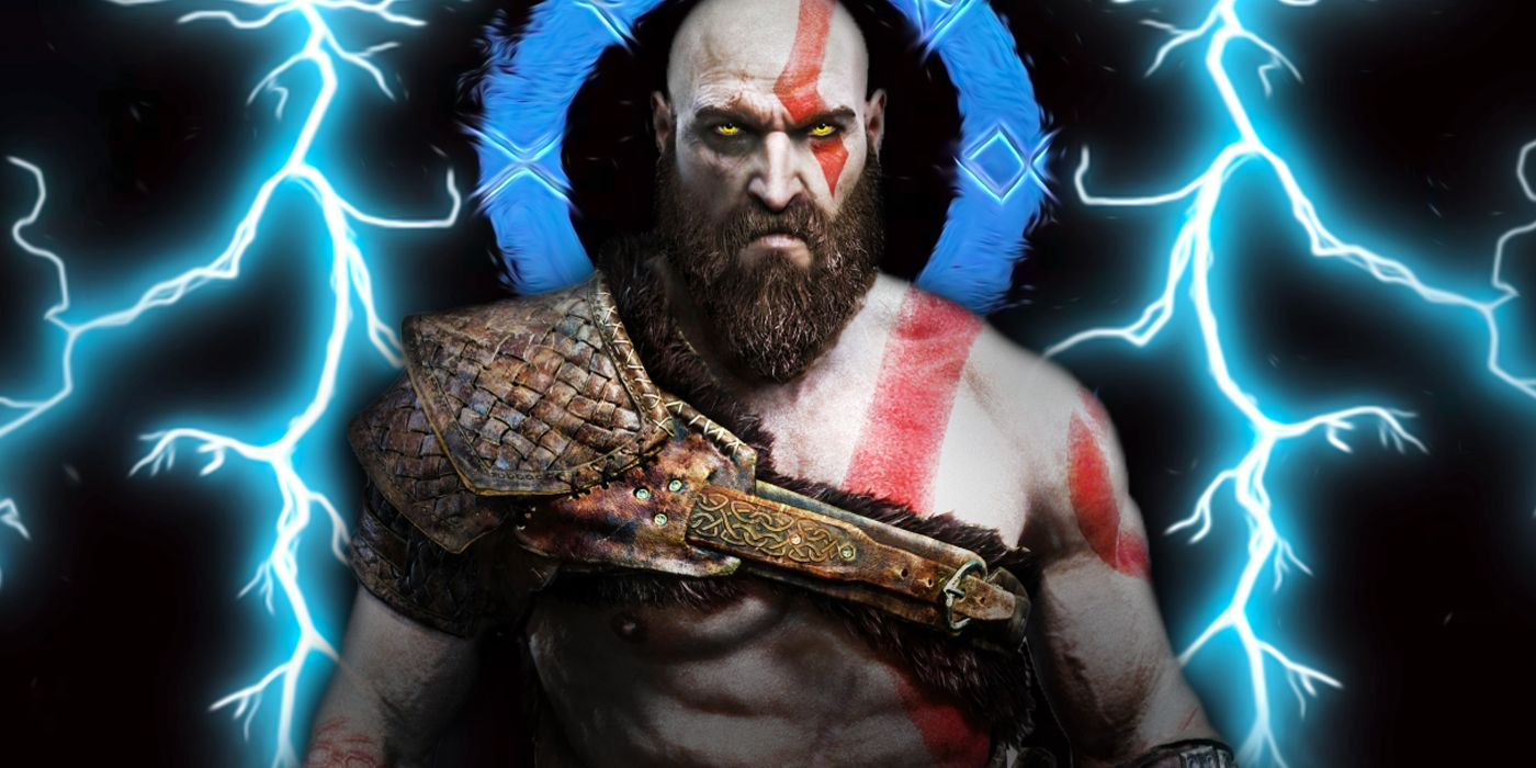 God of War Ragnarok Is Smart NOT to Give a Release Date   CBR