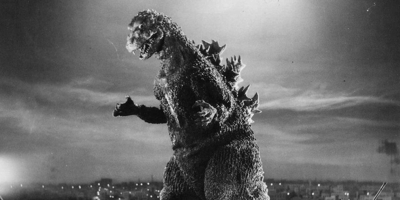 Godzilla's Original Symbolism Still Holds Up Today   CBR