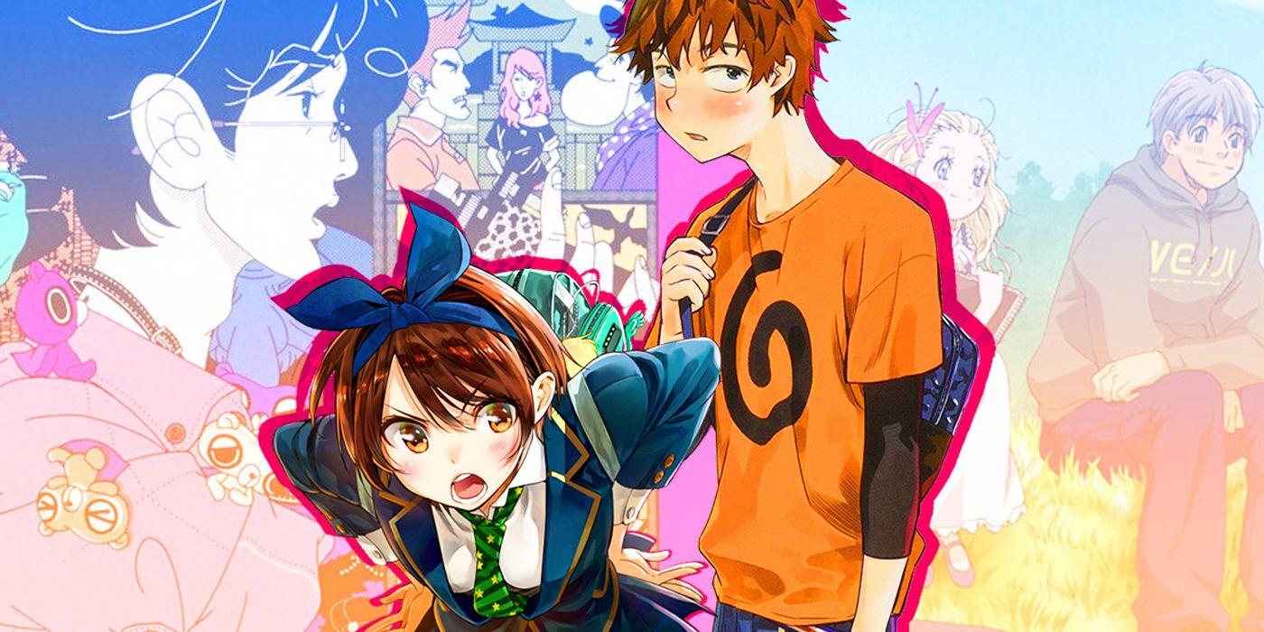 Where Are All the College Anime?  CBR