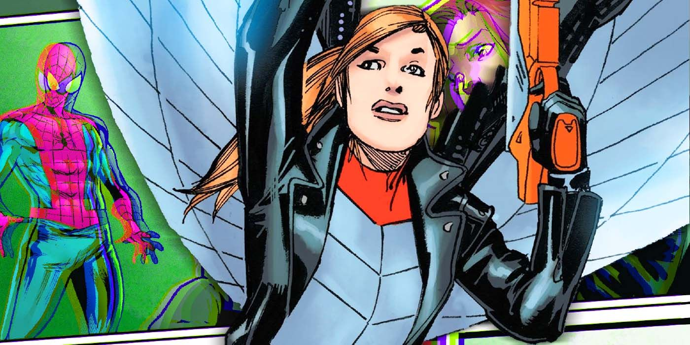 Spider-Man: What Happened to Peter Parker's Long-Lost Sister?