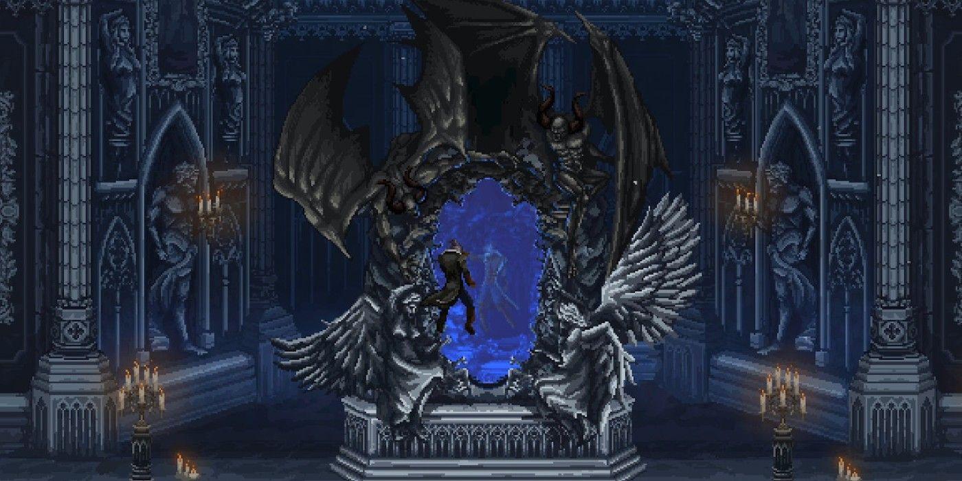 The Last Faith é um casamento maravilhoso entre Castlevania e Bloodborne 1