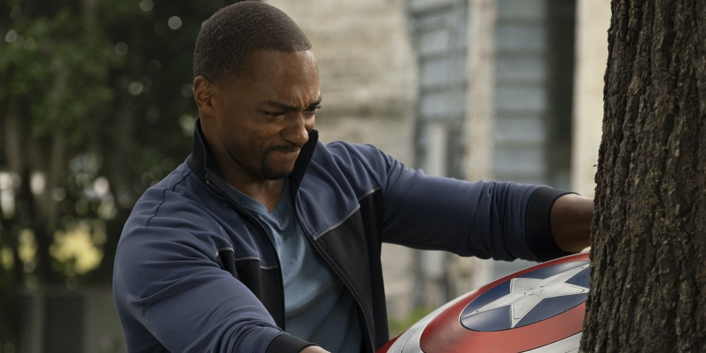The Falcon and The Winter Soldier Is Only 6 Episodes - and That's a Good Thing