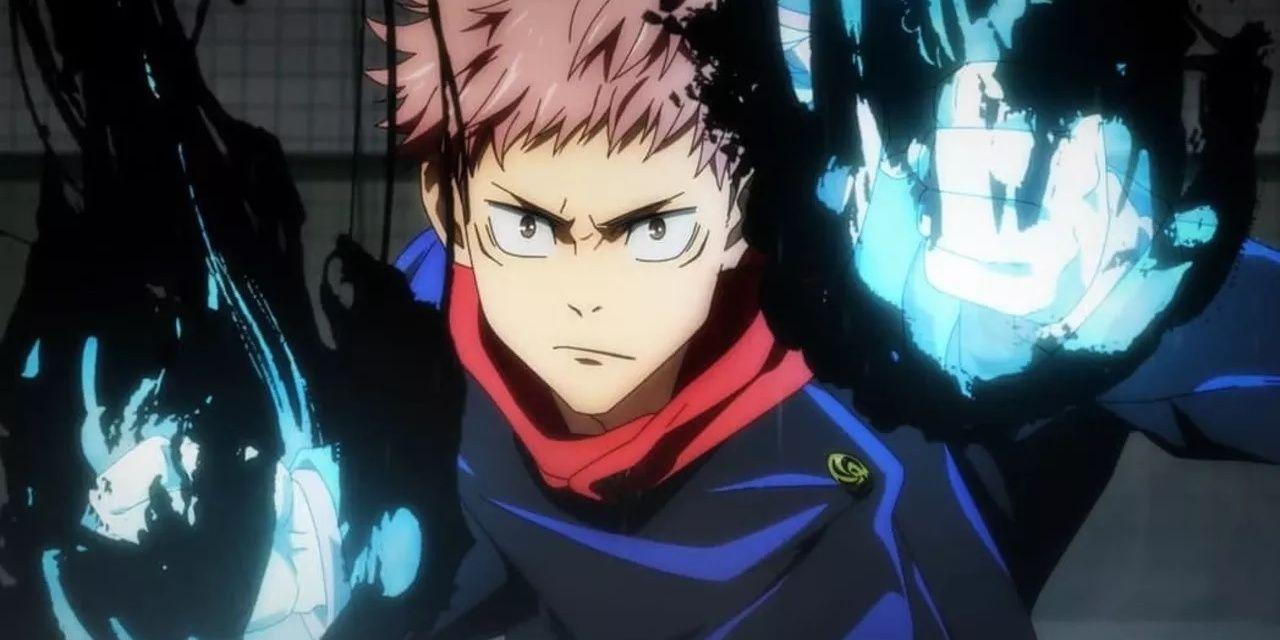 Jujutsu Kaisen: Idade de cada personagem principal 9