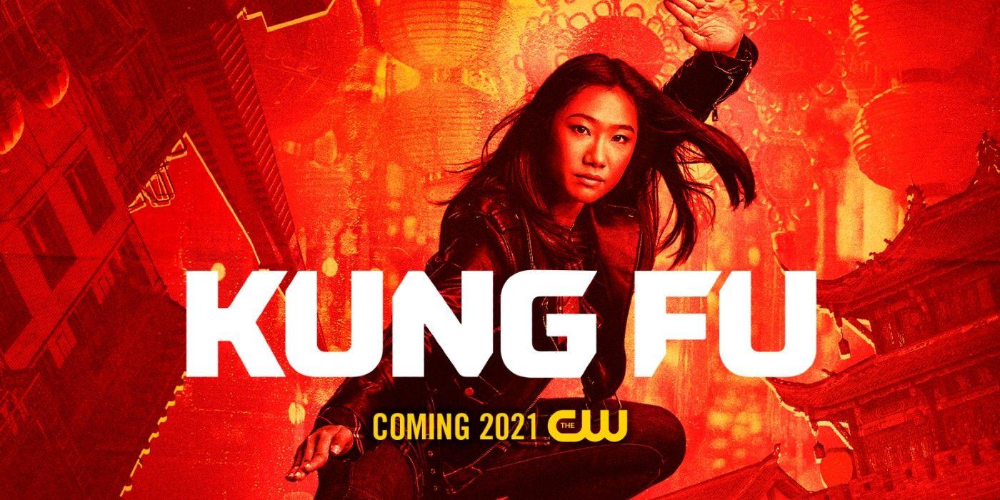 The CW's Kung Fu Reboot Announces Series Premiere Date | CBR