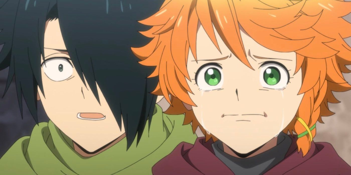 Is Season 2 of the Promised Neverland Good and Worth Watching 7