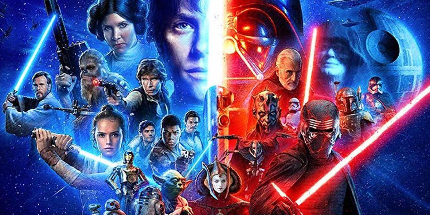 Star Wars Stuff cover image