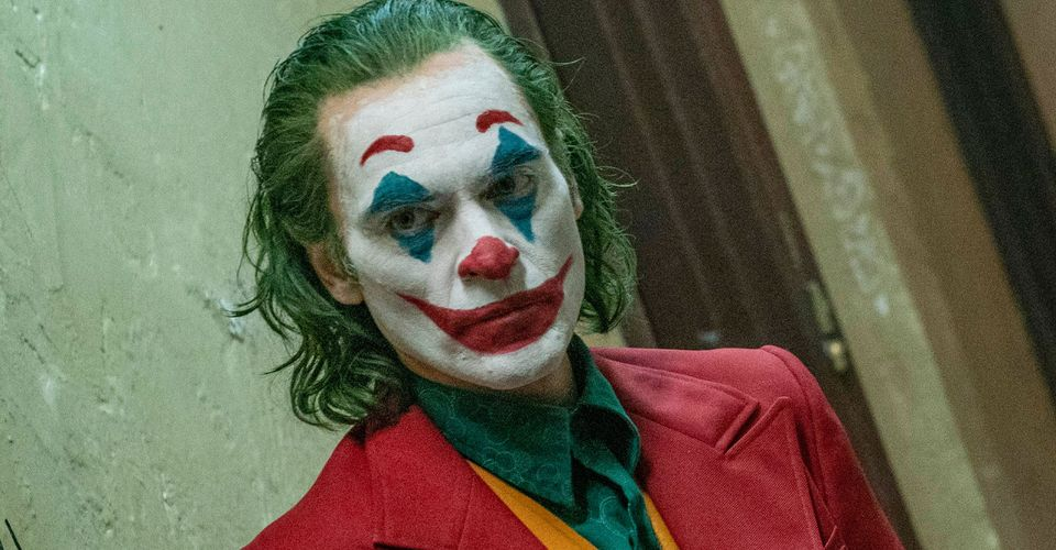 Director Todd Phillips talks about the possibility of Joker 2