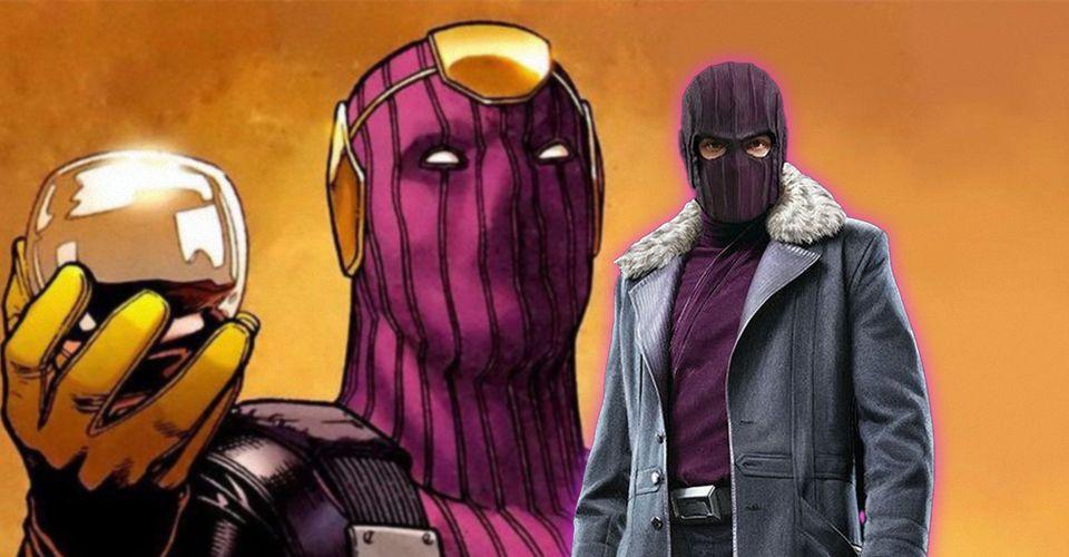 Zemo - 10 Marvel Children That Make Their Supervillain Parents Look Like Teletubbies