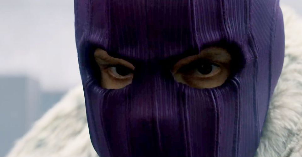 Falcon and Winter Soldier Promo Showcases Baron Zemo's Costume