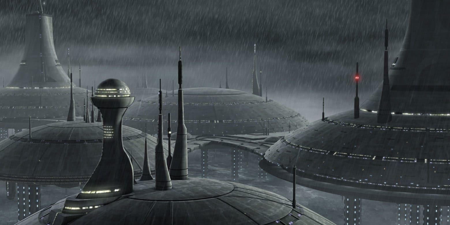 Star Wars: The Jedi Technically Never Solved This Sith Mystery