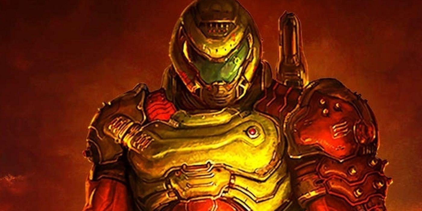 Why Doom Eternal Has Been Such a Success   CBR
