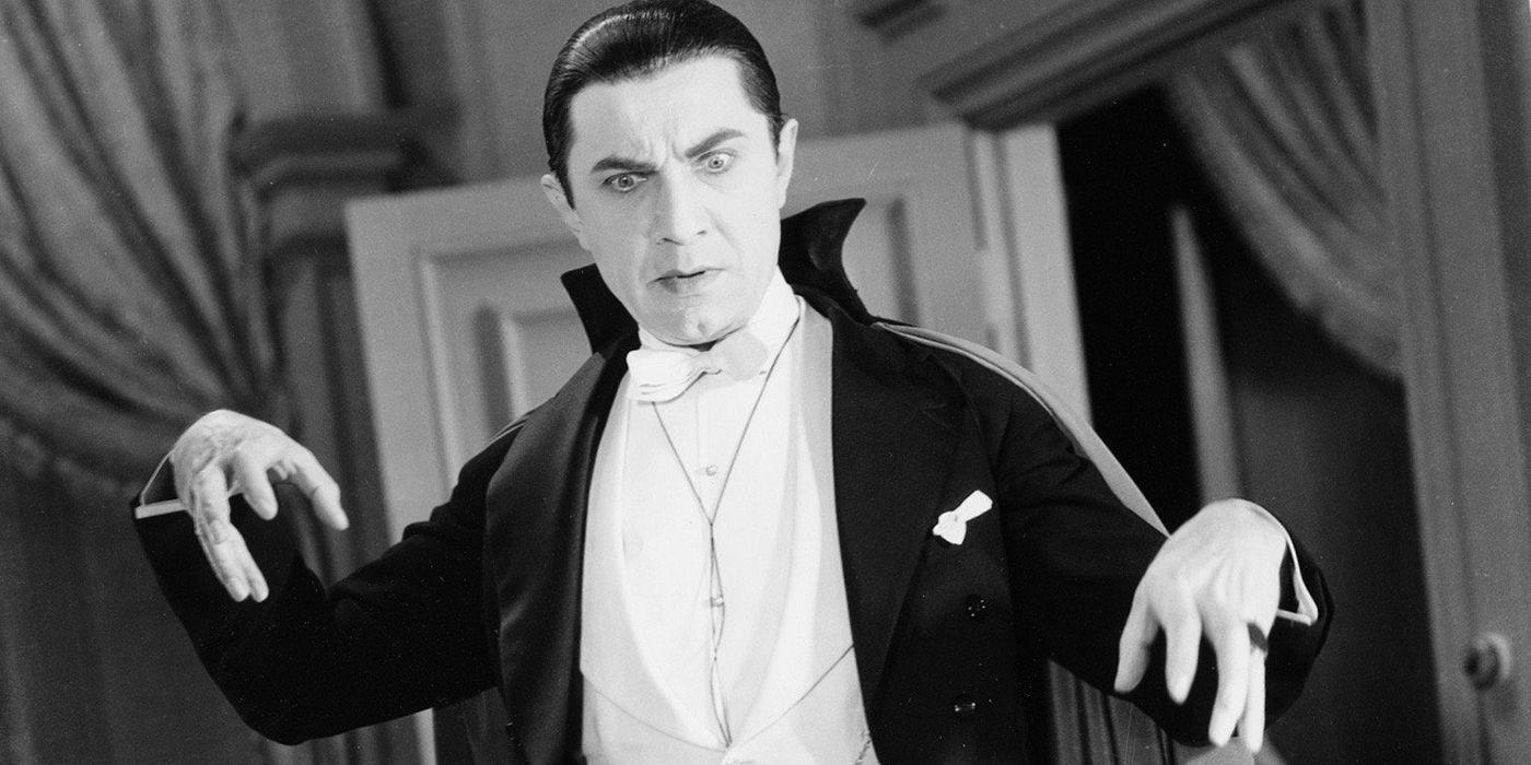 Dracula 2021