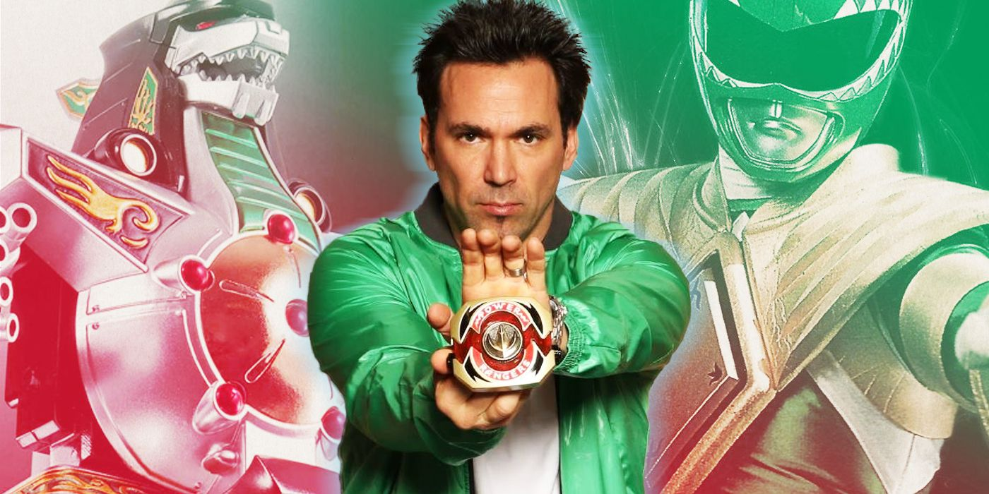 Power Rangers: Why Tommy Is the Strongest Ranger | CBR