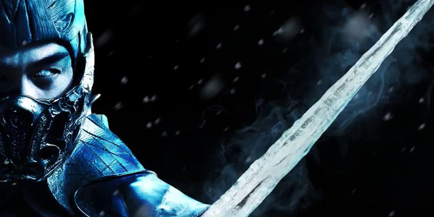 Mortal Kombat (2021): Joe Taslim's Sub-Zero Interview | CBR