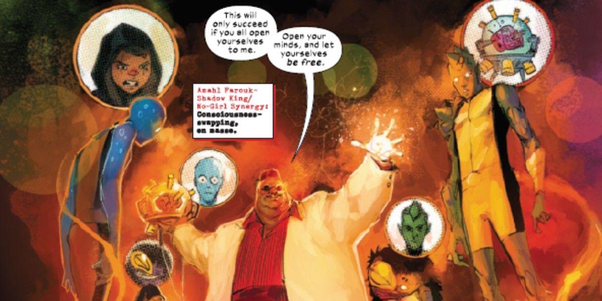 X-Men: um novo mutante é secretamente o herói mais perigoso da Marvel 1