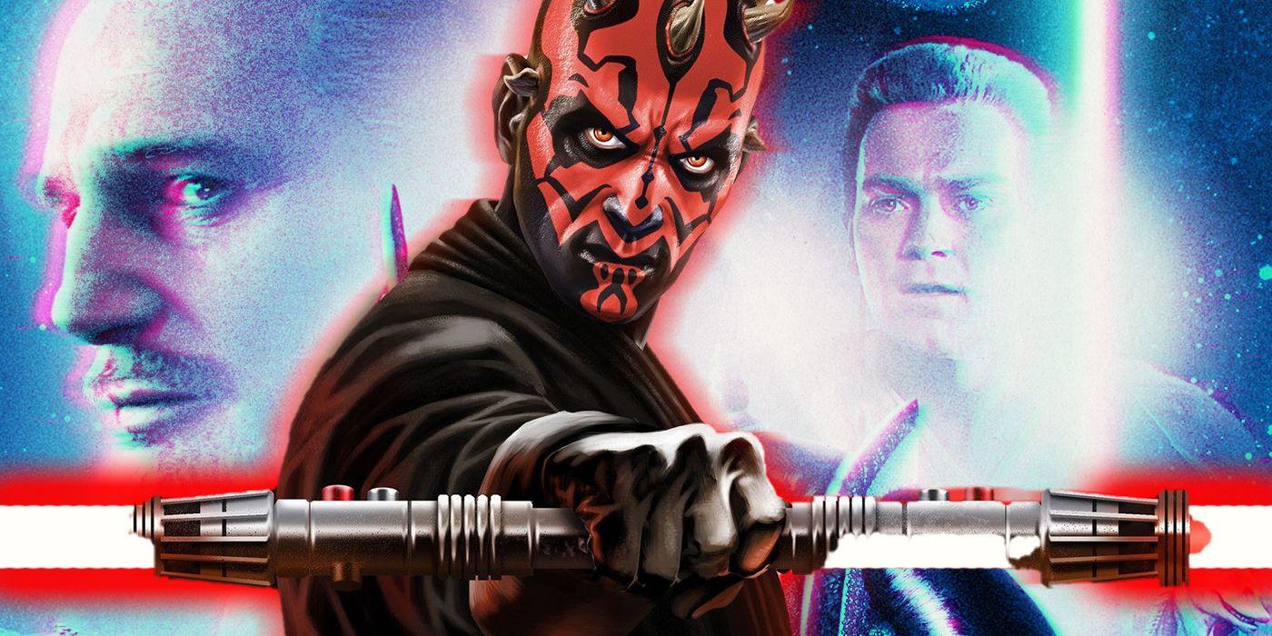 Star Wars: What WAS the 'Phantom Menace'? | CBR