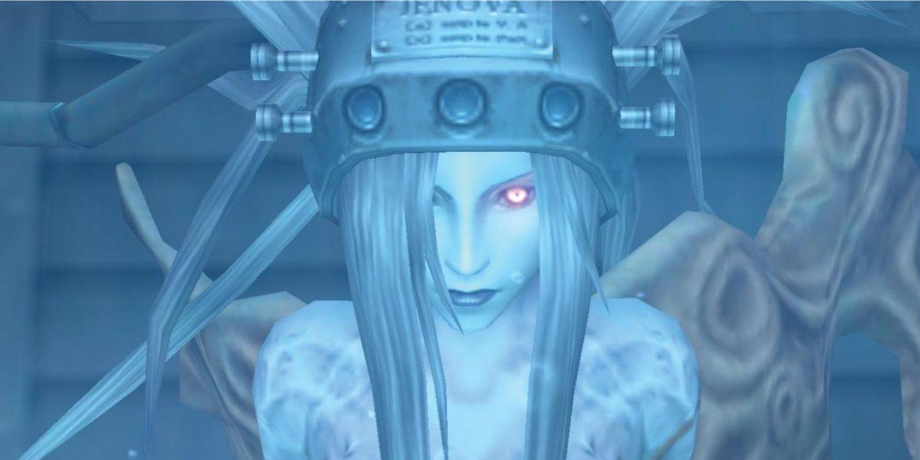 Final Fantasy VII Remake: O que é Jenova? 1