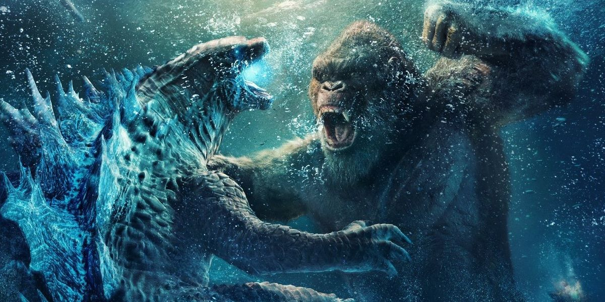 Godzilla vs. Kong's Theatrical Cut IS the Director's Cut | CBR