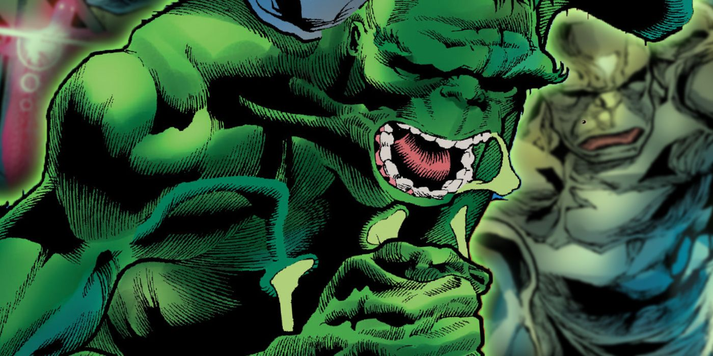 Hulk Just Suffered His Most DISGUSTING Death... Again
