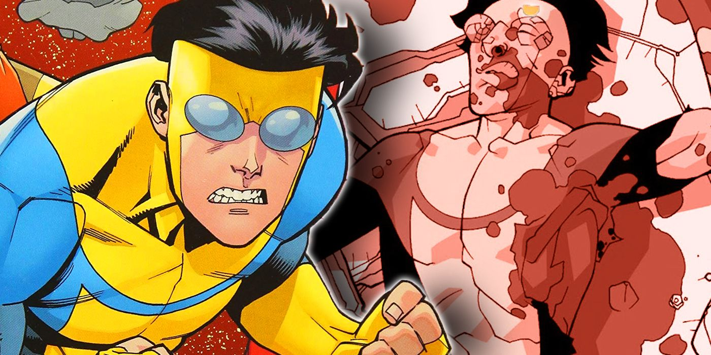 Invincible: Why a Close Ally Tried to Kill the Image Comics Hero