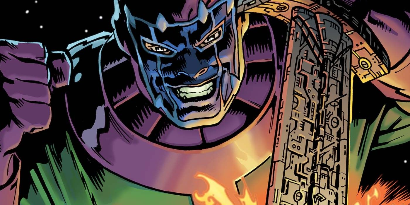 Avengers: Kang's Greatest Victory Proves Why He's the MCU's Next Major Threat