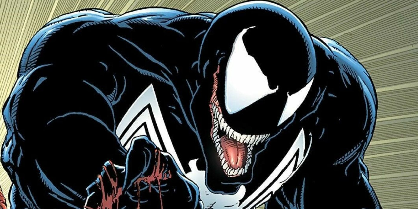Venom: Os 10 Simbiotes Mais Poderosos Ranqueados 6