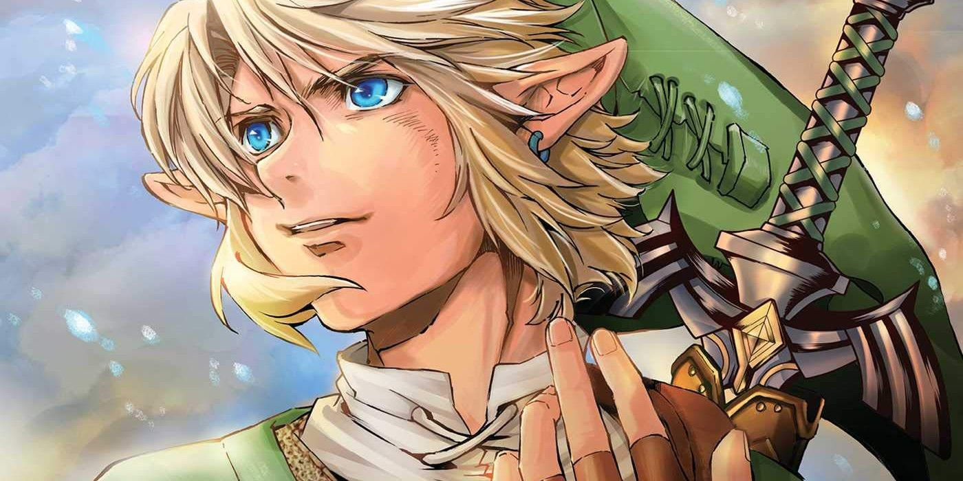 The Legend of Zelda: Um guia para as extensas adaptações de mangá 3