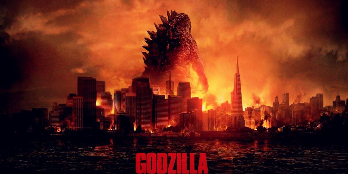 2014's Godzilla 4K Remastering Sample Is Mind-Blowing | CBR