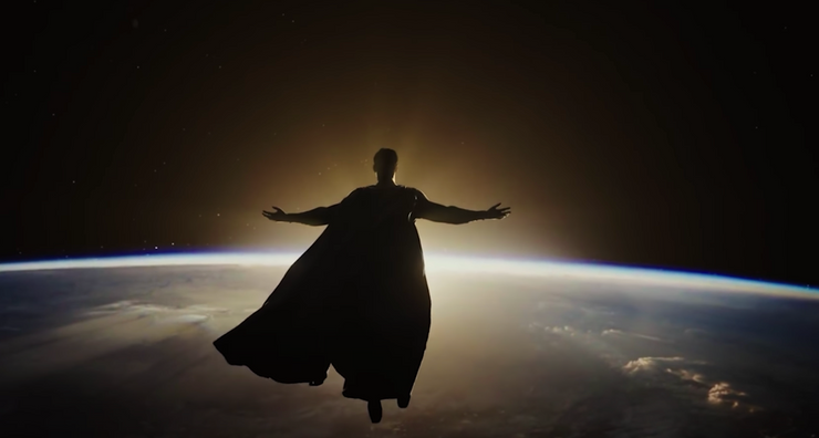 """superman black suit - El traje negro de Superman no tiene sentido en la """"Liga de la Justicia de Zack Snyder"""""""