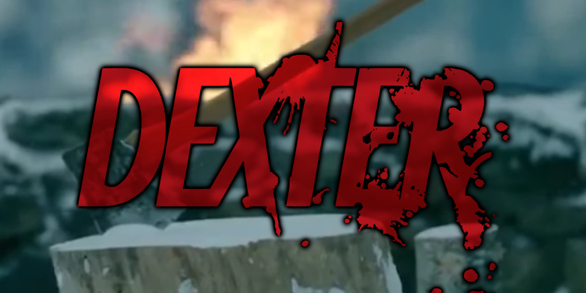 Dexter Gets Back to His Bloody Nature in First Revival Promo