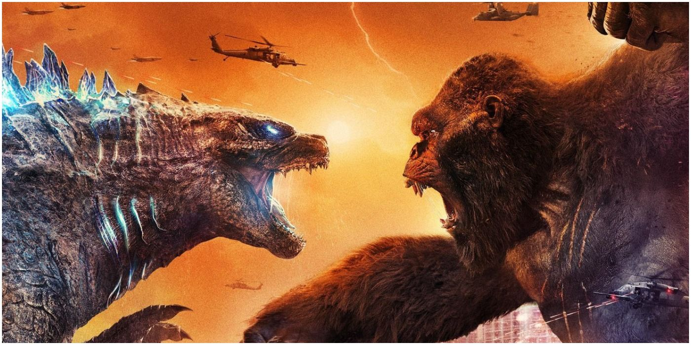 Godzilla: Dominion Is the Perfect MonsterVerse HBO Spin-Off | CBR