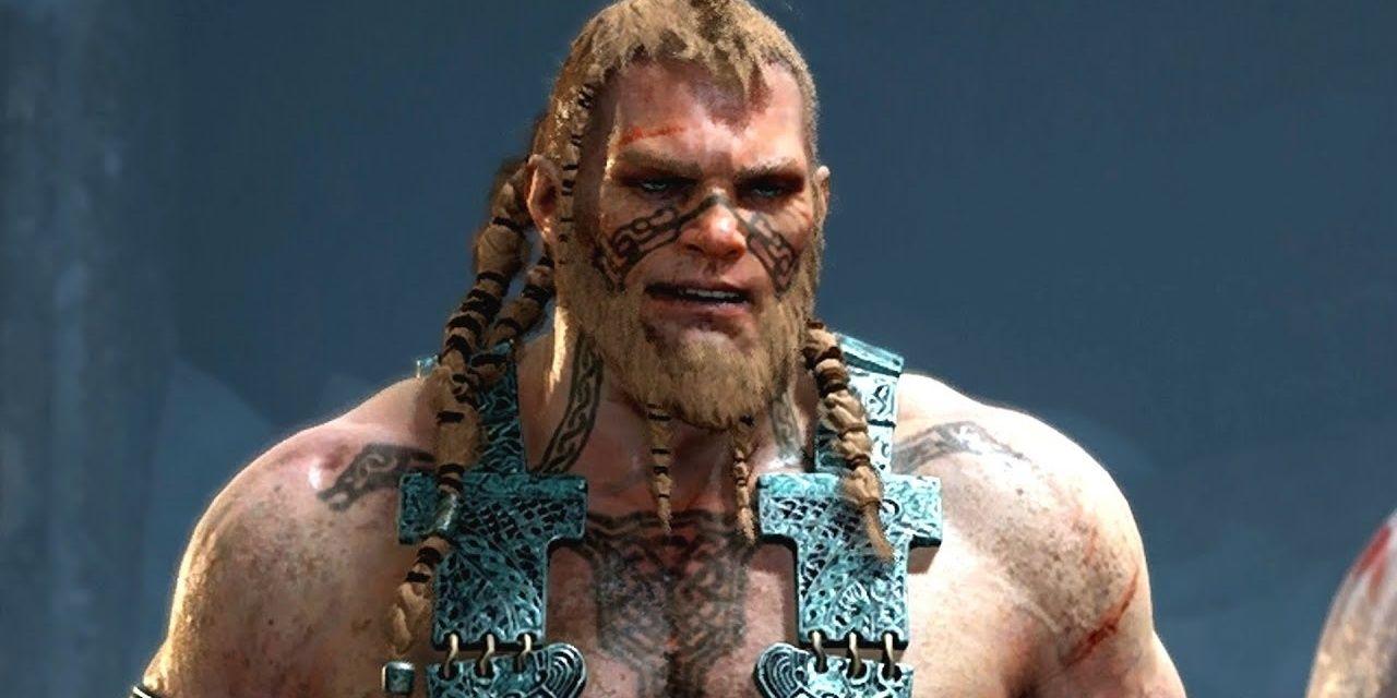 God Of War: 10 Deuses Subestimaram Kratos e foram derrotados 7