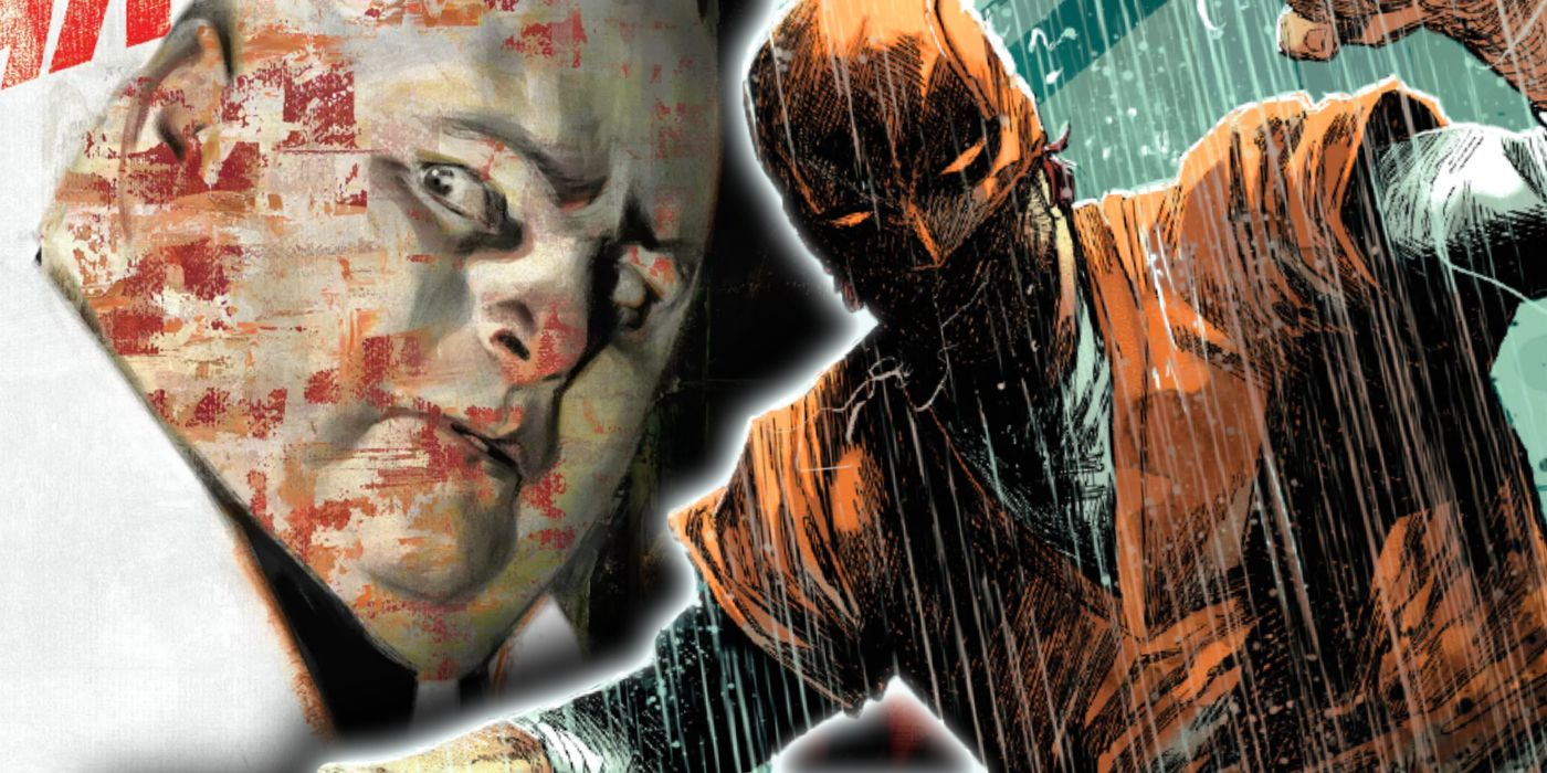 Daredevil: The New Kingpin's Rise Is the Work of Matt Murdock