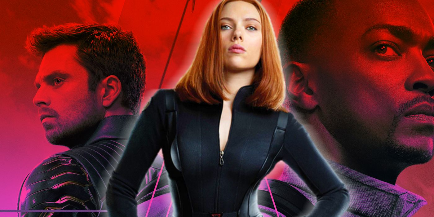 Black Widow's Dark Past Includes More Than Just Budapest | CBR