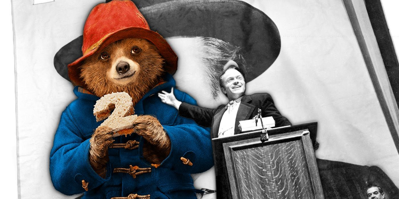 Paddington Bear Reacts to Overtaking Citizen Kane on Rotten Tomatoes