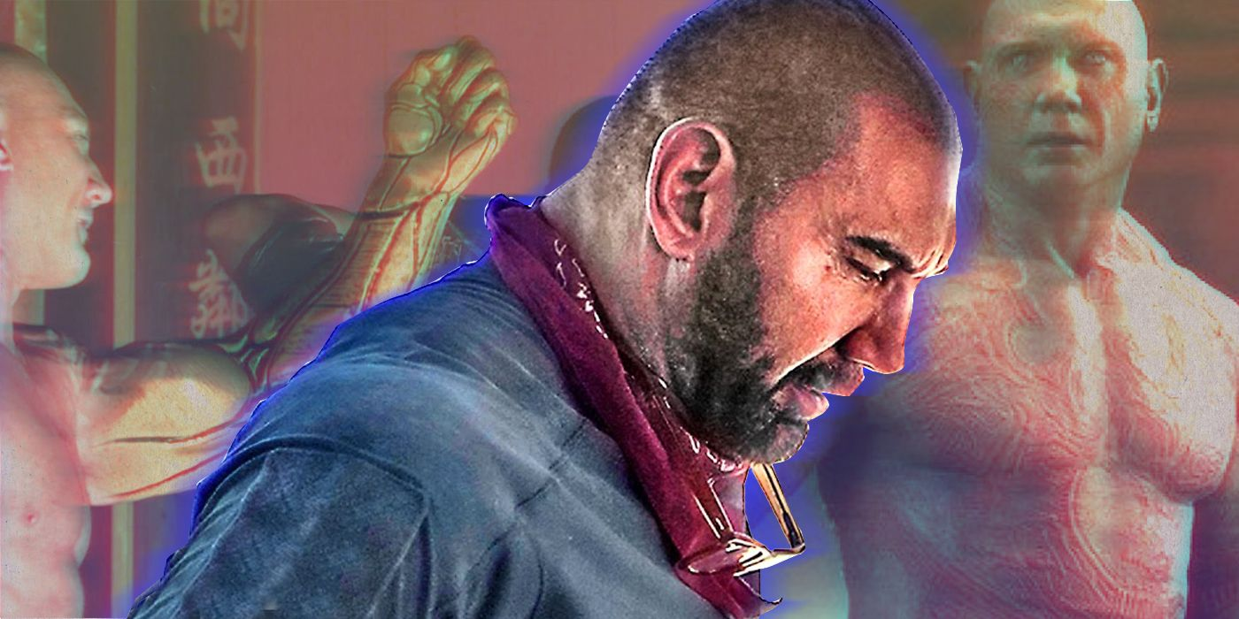 Army of the Dead: Dave Bautista's 5 Best Film Roles | CBR