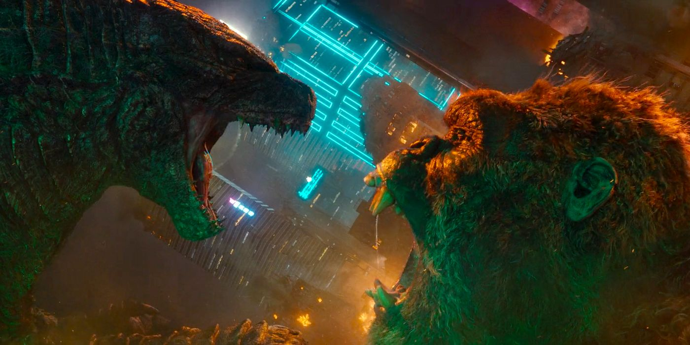 Godzilla vs. Kong Shot Enough for a 5-Hour Cut, But Don't Expect to Ever See It