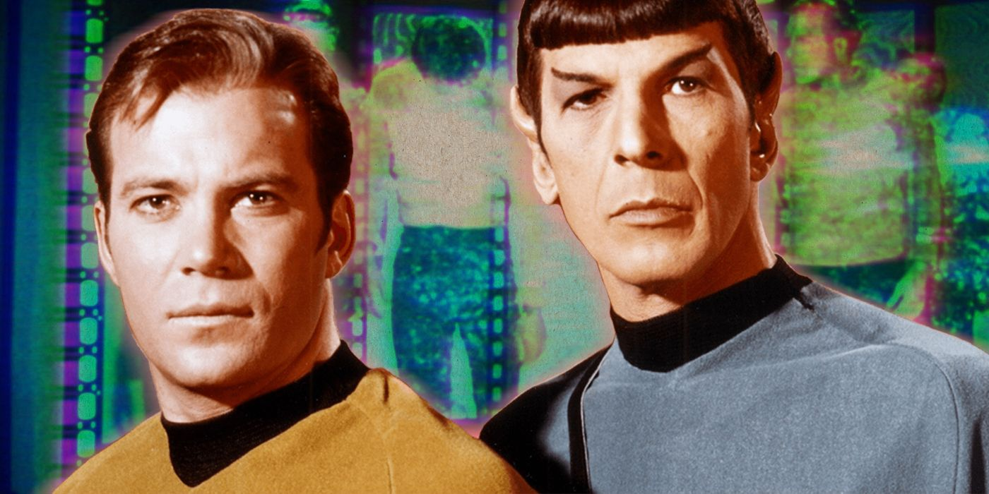 Star Trek: 'City on the Edge of Forever' Had a Different Ending
