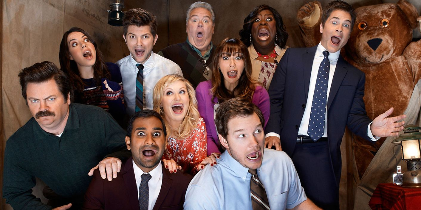 Parks and Recreation: Every Season of the NBC Series Ranked, According to Critics