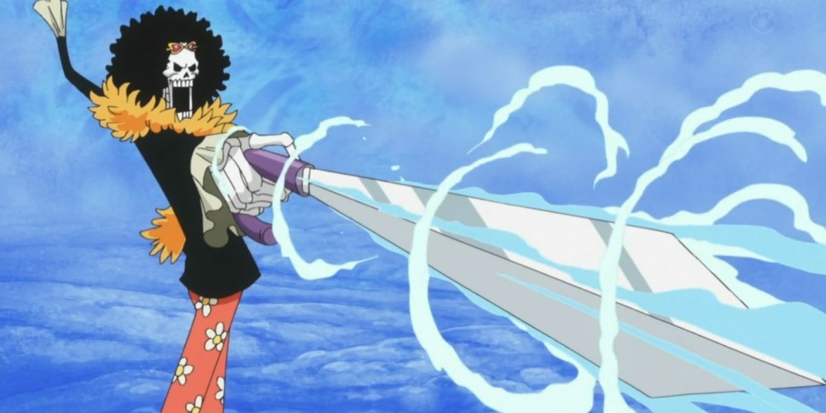 One Piece: 9 Coisas que os Companeiros de Luffy aprenderam com ele 8