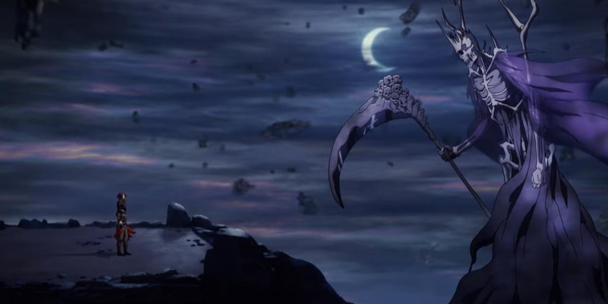 Castlevania: Morte e St. Germain Merecem Seus Próprios Spinoffs 2
