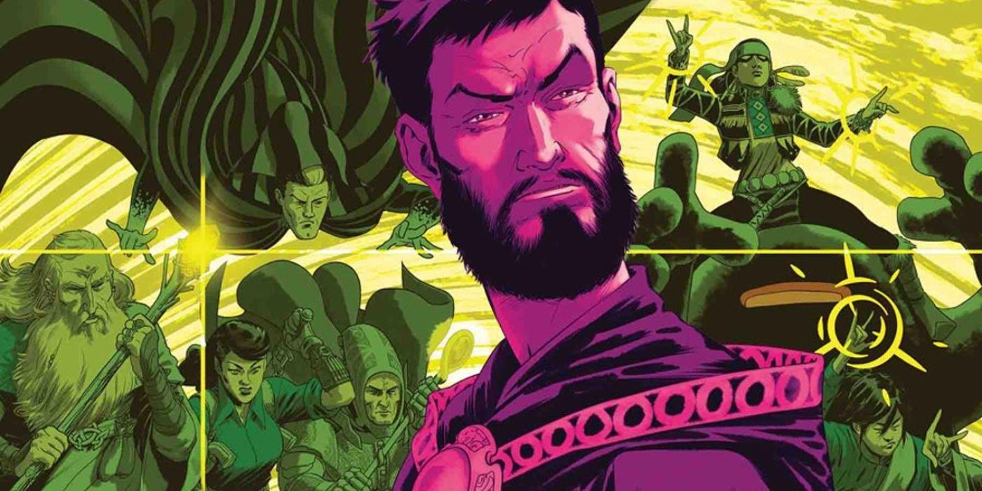 Doctor Strange: How Marvel's Multiverse Heroes Became Sorcerer Supremes