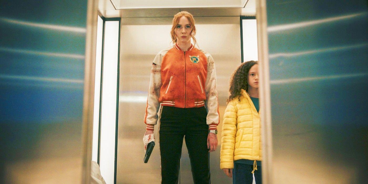Karen Gillan's Gunpowder Milkshake Gets An Action-Packed Trailer
