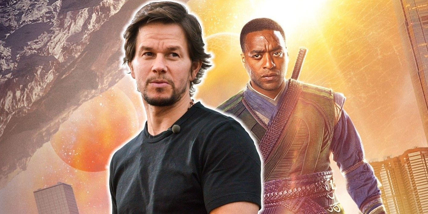 Infinite: Wahlberg, Ejiofor Sci-Fi Epic Goes Straight to Streaming
