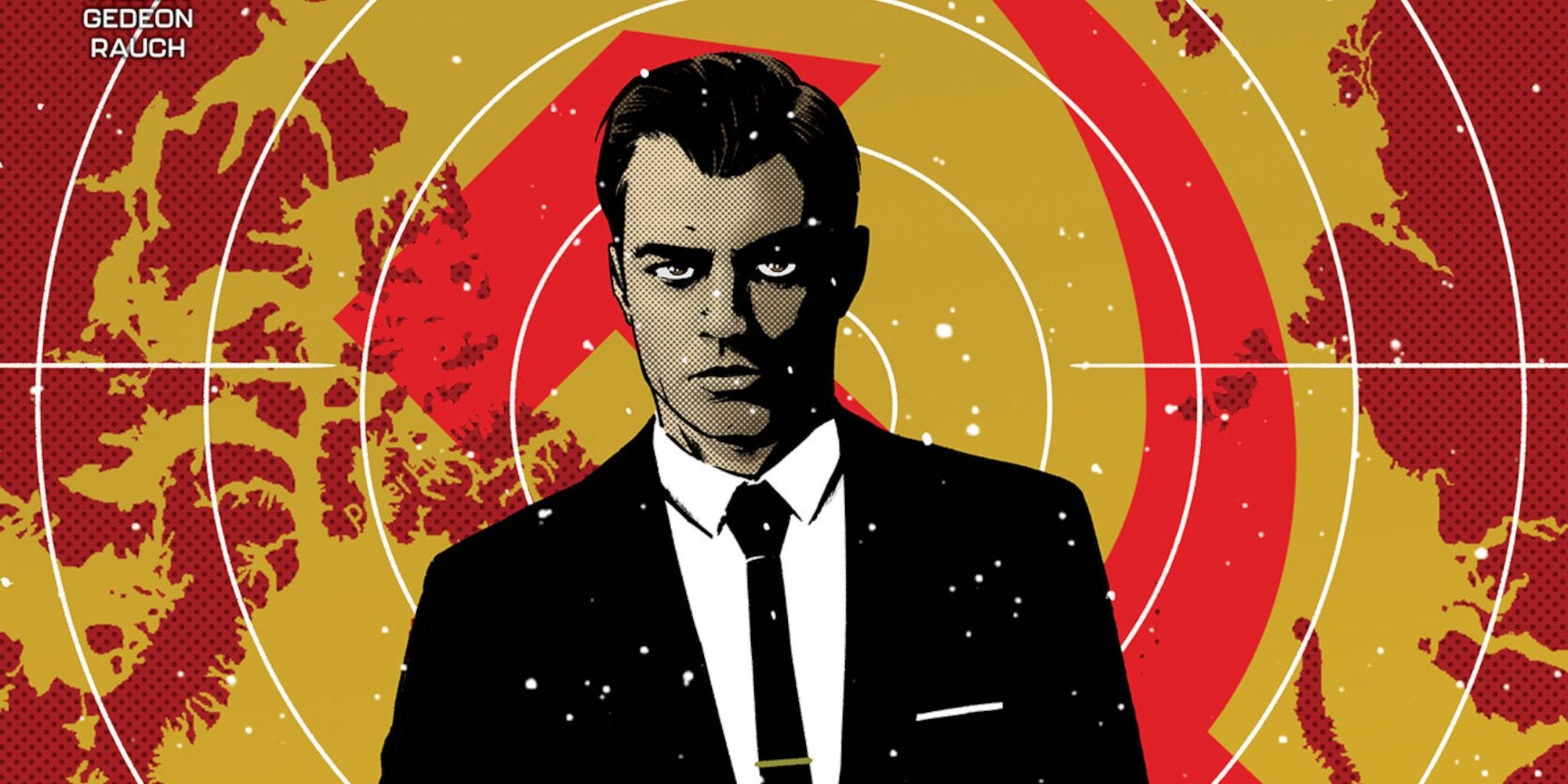 Pennyworth Comic Reveals Alfred's Secrets the Show Hasn't Covered