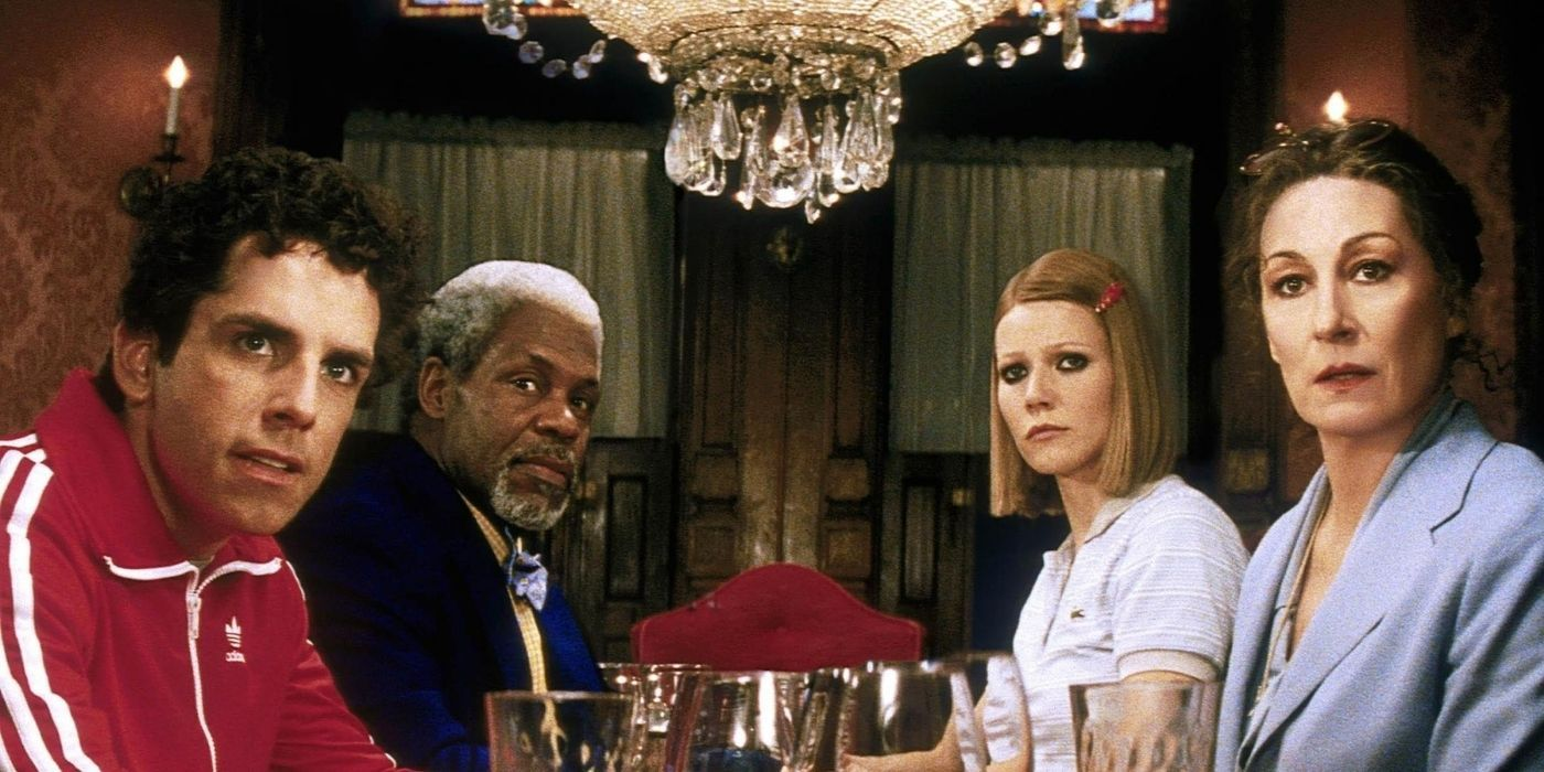 The Royal Tenenbaums' House Is Now Available For Fans to Rent